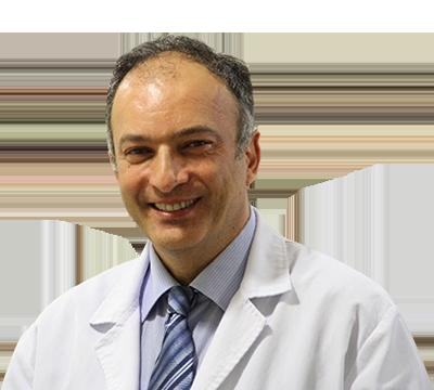 Prof. Dr. Çetin Evliyaoğlu